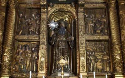 Vidéo des vœux de la ville à Saint François de Paule